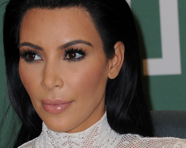 "The Truth Behind Kim Kardashian's ""Organic Botox"""