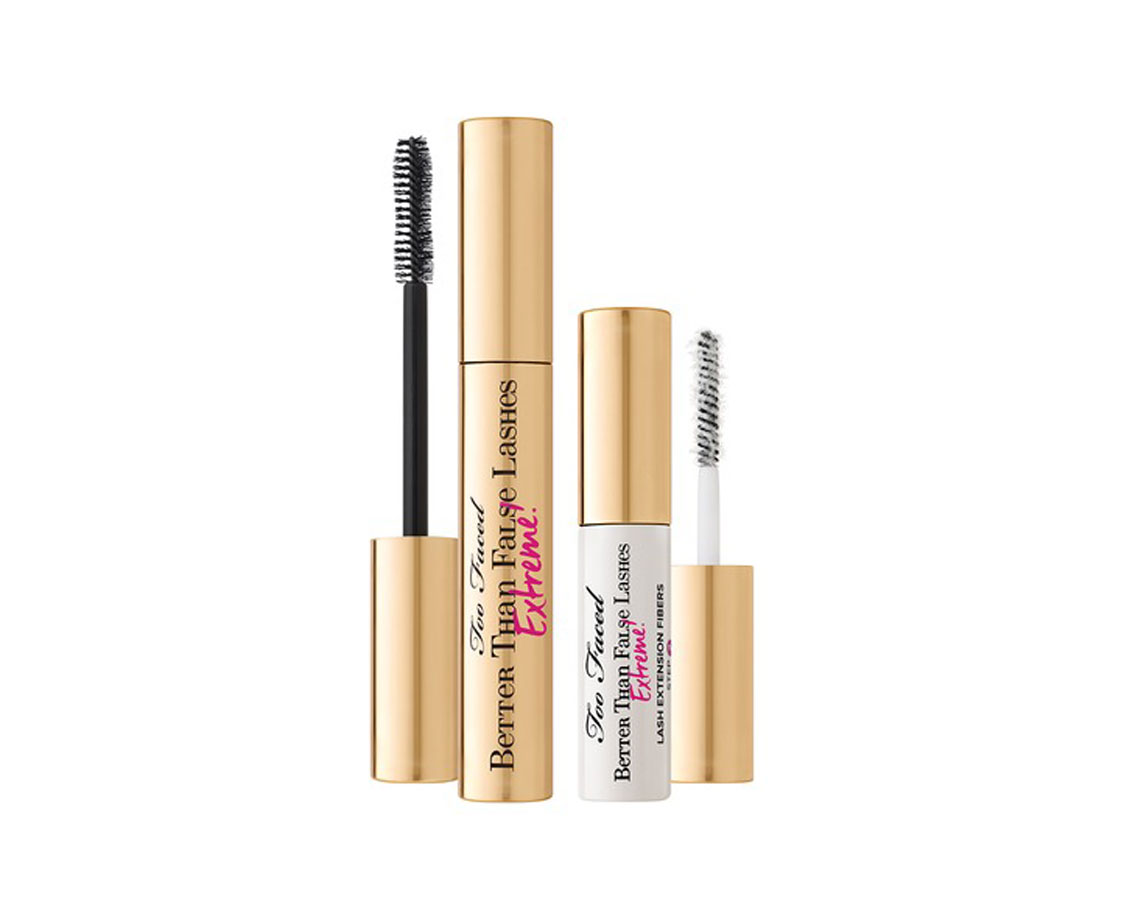 8 New Mascaras to Try This Spring