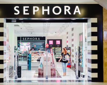 Sephora Is Completely Changing How You Shop for Makeup