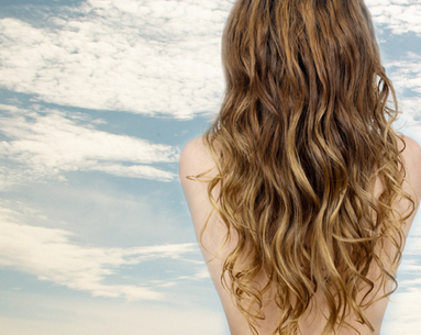 Get Sexy Waves in Four Steps