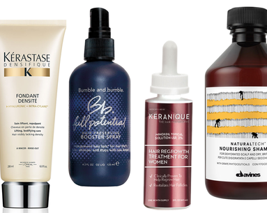 8 New Ways to Anti-Age Your Hair
