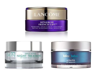 Look Younger Overnight With These Skincare Products