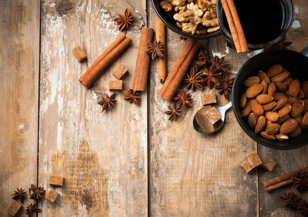 3 Fall Spices With Unbelievable Skin Care Benefits