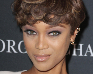 """Tyra Banks Reveals: Here's Why """"I Look Younger Than I Actually Am"""""""