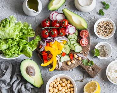 Study Shows This Diet Change Could Help You Lose Twice As Much Weight As Cutting Calories