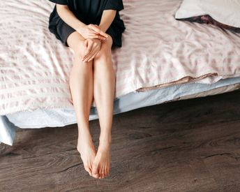 The Impact of Menopause on Sexual Well-Being and How to Cope