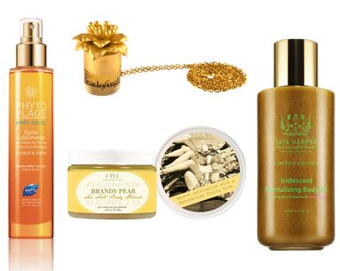 10 New Luxury Natural Beauty Launches We Love