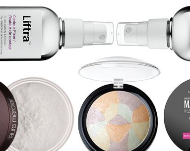 Stay Put: The Best Setting Products to Keep You Looking Young