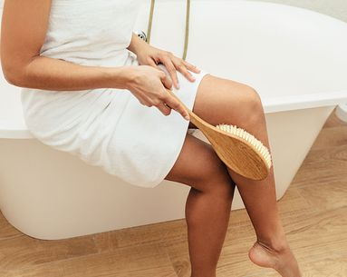 10 Reasons Why You Should Start Dry Brushing