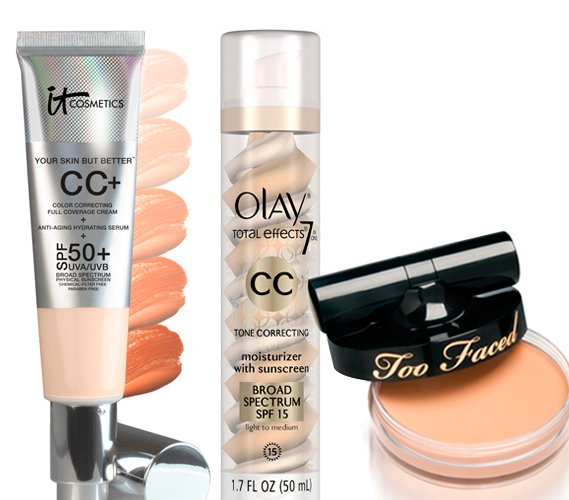 11 Products That Go Beyond BB Cream