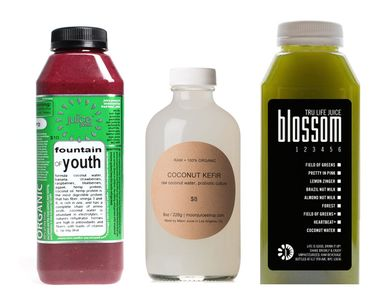 5 Drinks That Will Make Your Skin Glow