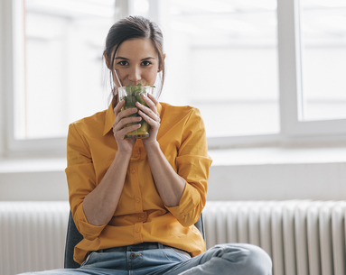 This Tea Has a Surprising Benefit Your Dentist Will Love