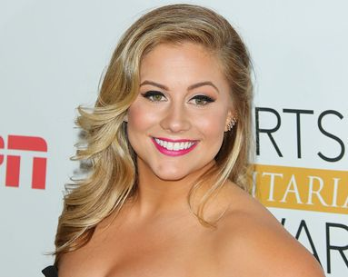 Gymnast Shawn Johnson Reveals The Scary Conflict Many Female Athletes Face
