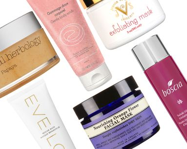 The 10 Best Exfoliators for Sensitive Skin