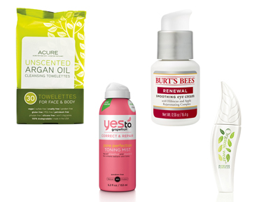 The 12 Best Natural Beauty Products from the Drugstore