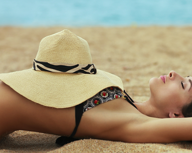 Skin Emergencies: How to Treat Sunburn