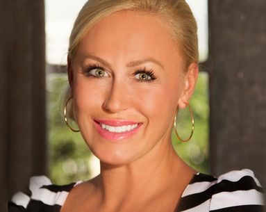 Day In The Life of Shannon Dellimore, Joint CEO of GLAMGLOW