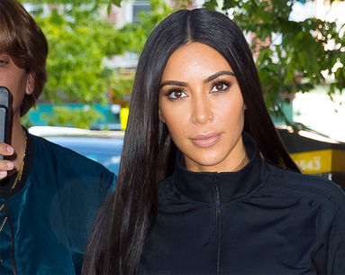 Kim Kardashian West Says This 10-Day Weight-Loss Cleanse Is Helping Her Shed Pounds