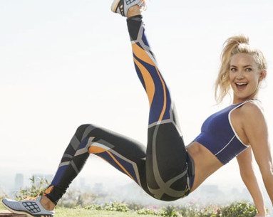 The Hottest Celebrity Fitness Apparel That Will Make You Want to Work Out