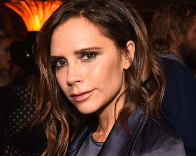 Victoria Beckham Gets a Warning for Plugging This Derm's Beauty Products