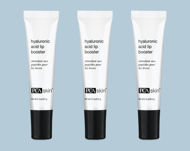This Best-Selling Hyaluronic Acid Product Plumps Lips Instantly