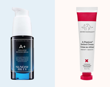 5 New Over-the-Counter Retinol Products Worth Trying