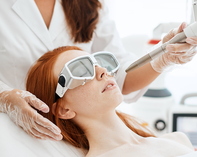 Doctors Agree January Is the Busiest Time for Aesthetic Procedures—Here's What Patients Want Now
