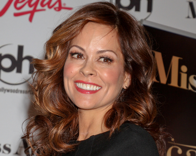 How Makeup Saved Brooke Burke