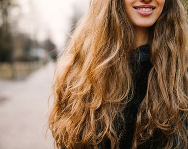 'Reverse Balayage' Is the 2018 Hair Trend That'll Make You Seriously Stand Out