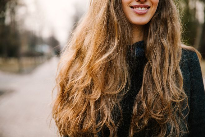 Reverse Balayage Hair Trend Hair Color Hair Dailybeauty The