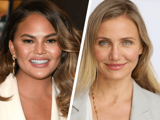 Flattering Haircuts for Round Face Shapes - NewBeauty