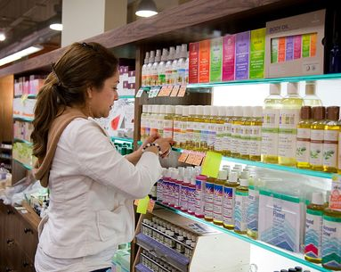 Whole Foods Is Totally Changing Its Beauty Department
