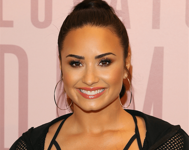 Demi Lovato's Unedited Instagram Photo Is the Confidence Boost We All Needed