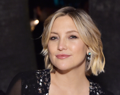 Kate Hudson Swears by These 2 Body Products for Smooth, Supple Skin
