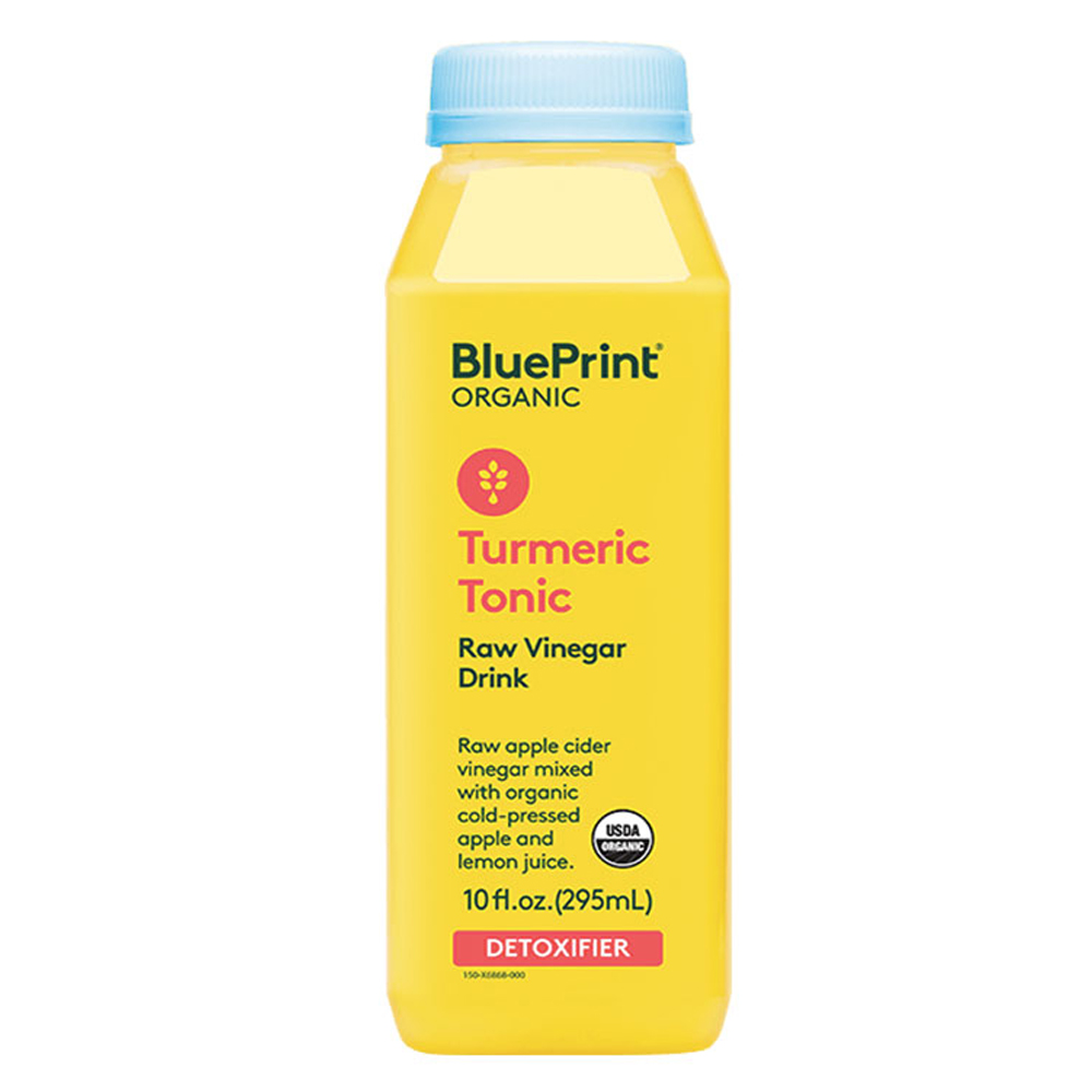 Trending in beauty turmeric drinks are taking over health blueprint turmeric tonic 35 for six pack malvernweather Image collections