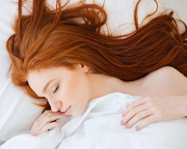 The Easiest Way to Wake Up to Perfect Hair