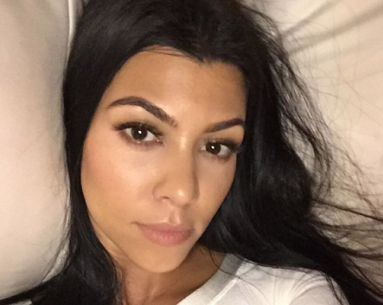 Kourtney Kardashian Is the Latest Celebrity to Undergo This Trending Anti-Aging Procedure