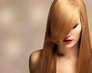 How To Find The Right Hair Color For Your Skin Tone