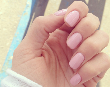 This Botched Nail Job Will Make You Never Ask for Rounded Tips Again
