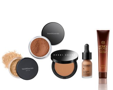 NewBeauty Editors' Pick: The 8 Best Bronzers for Summer