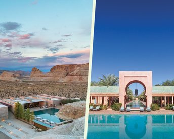 Where Doctors Vacation: Top Skin Pros Share Their Favorite Getaways