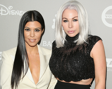 This Is How the Kardashians' Famous Makeup Artist Bounced Back After Having Twins