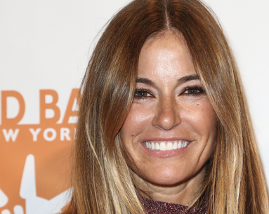 Former Real Housewife of NYC Kelly Bensimon Swears This Diet Tweak Changed Her Eye Color From Brown to Hazel