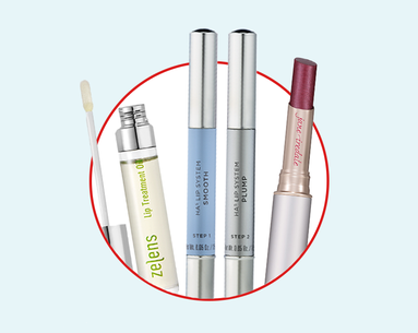 12 New Products Made to Rejuvenate Dry, Thin or Aging Lips