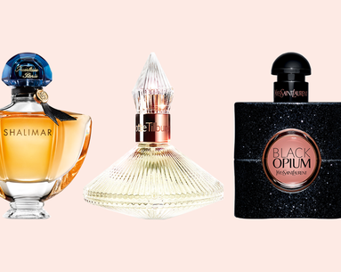 8 Powerful Fragrances That Capture Happiness With Every Spritz