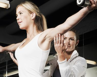 Why a Personal Trainer is Worth It
