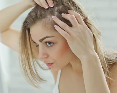 What It Means When You Get Breakouts on Your Scalp