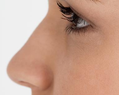 Achieve a More Feminine Nose