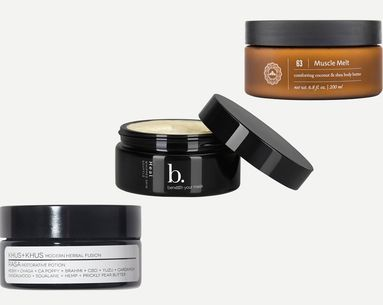 13 Amazing Body Butters to Try Now