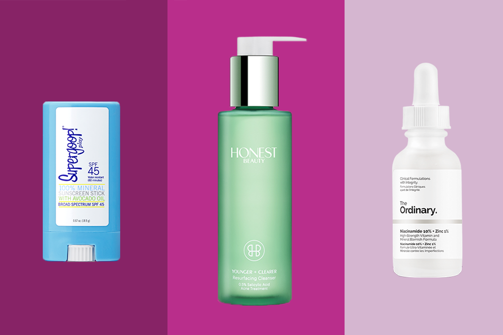 The MOST Effective Skin Care Products Under $25